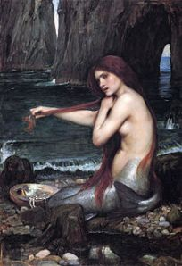 220px-Waterhouse_a_mermaid