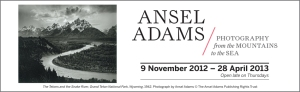 ansel adams 1