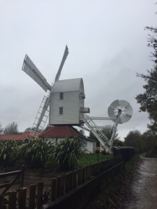 windmill Thorpeness